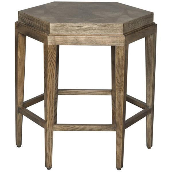 Vanguard Furniture Ashbury Side Table