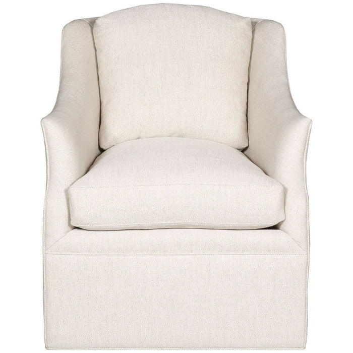 Vanguard Furniture Jesup Vanilla Abigail Chair