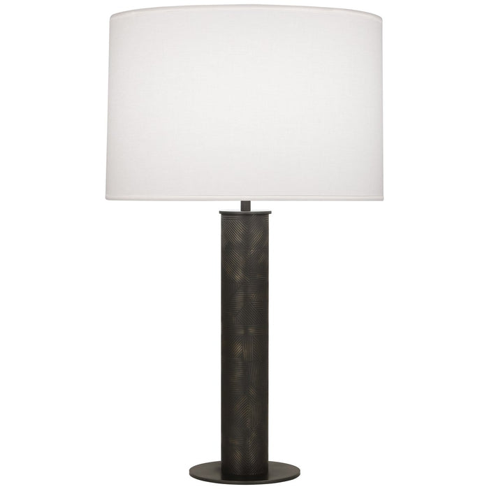 Robert Abbey Michael Berman Brut Table Lamp