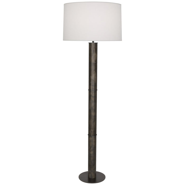 Robert Abbey Michael Berman Brut Floor Lamp
