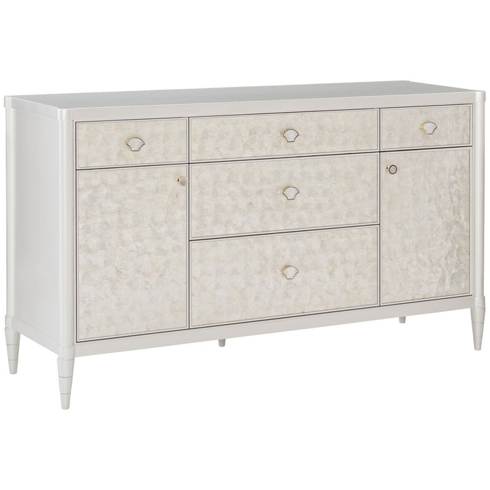 Caracole Classic Stage Left or Right Dresser