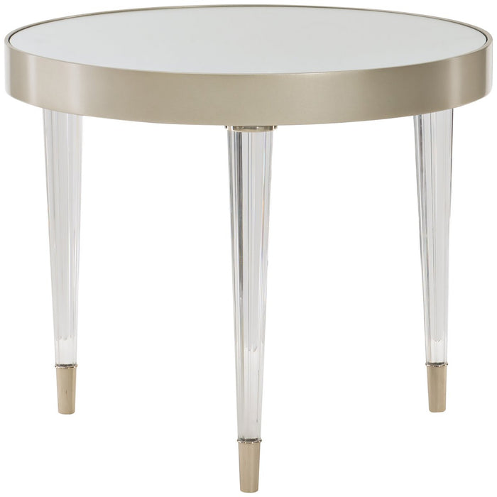 Caracole Classic Tri This End Table