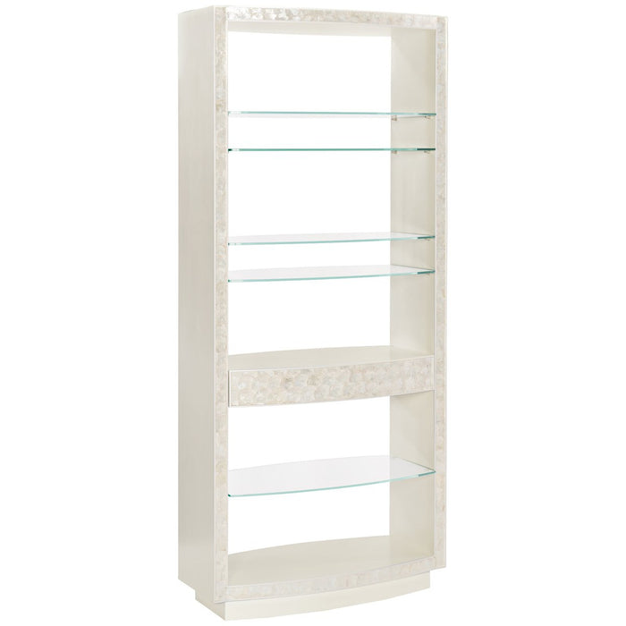 Caracole Classic We Shell See Display Cabinet