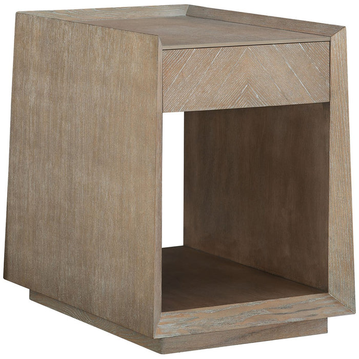 Caracole Classic Bridges End Table