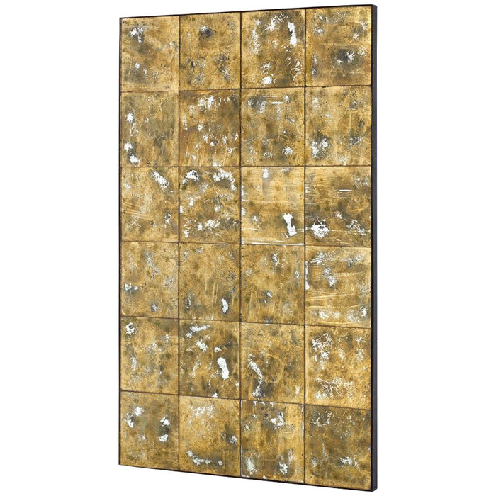 Bungalow 5 Dorado Mirror - Antique Gold