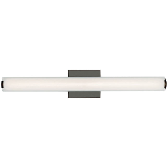 "Tech Lighting 277V Finn 24"" Bath Light"