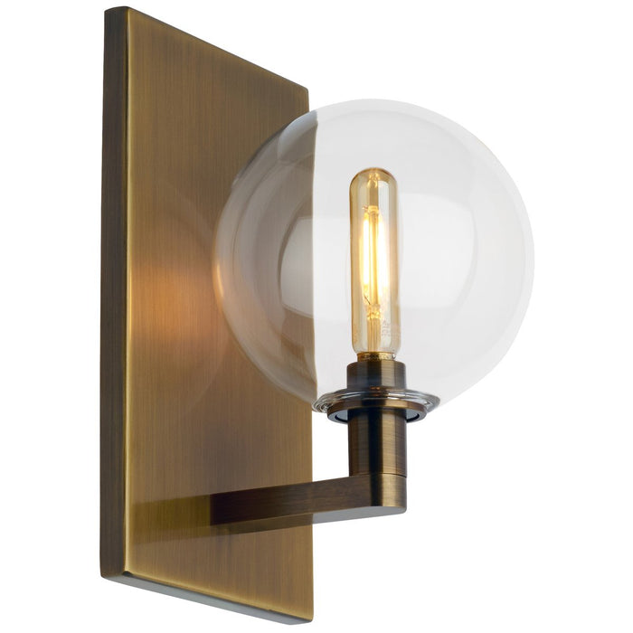 Tech Lighting Gambit Single Wall Sconce
