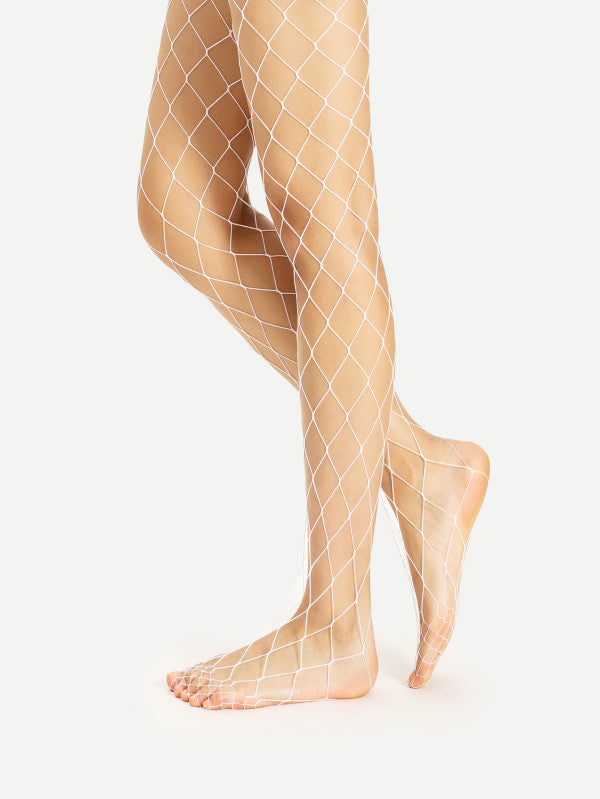 Sexy Fishnet Tight