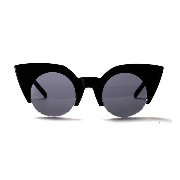 Cat Eye Acetate Sunglasses - The Style Syndrome  - 9