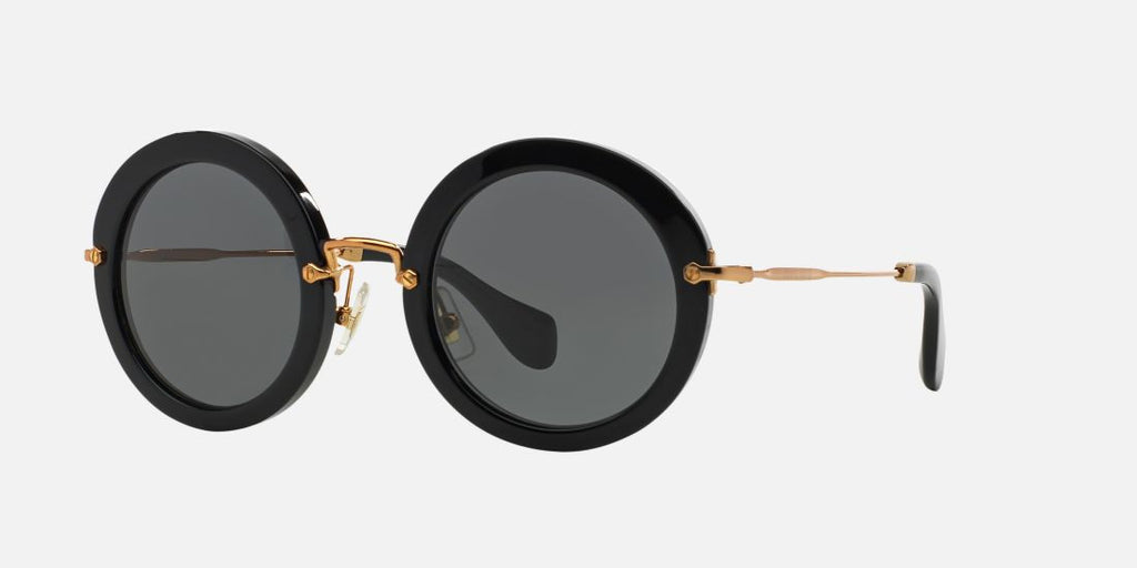 MIU MIU INSPIRED SUNGLASSES