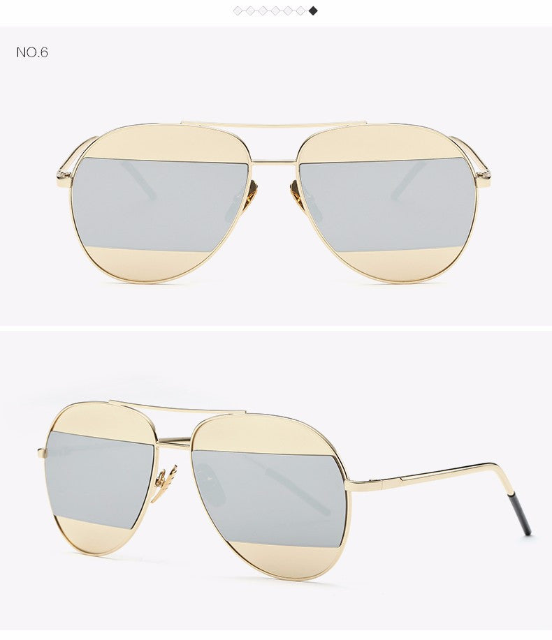 Split Sunglasses - The Style Syndrome  - 7