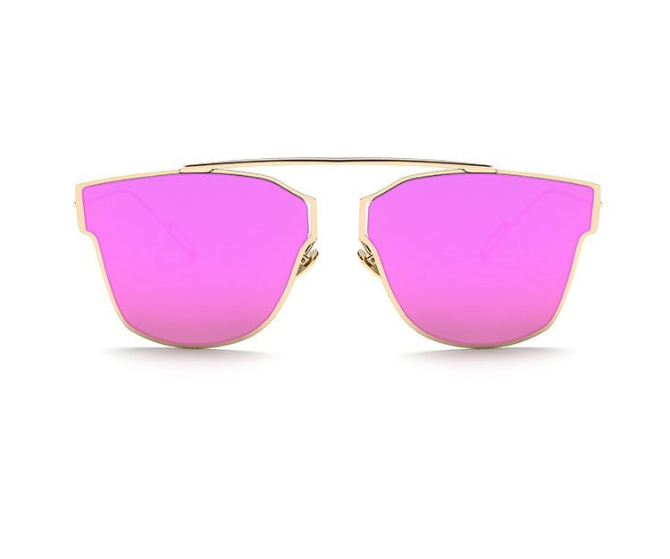Reflective Sunglasses - The Style Syndrome  - 5
