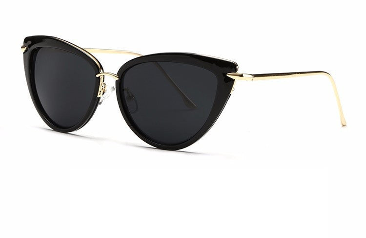 Cats Eye Sunglasses - The Style Syndrome  - 2
