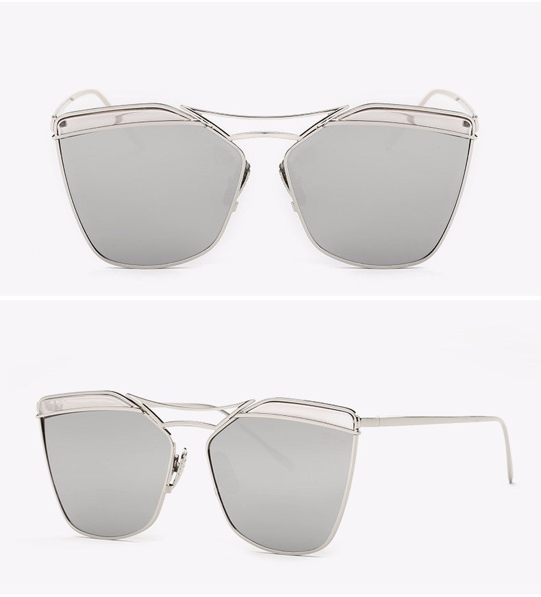 Copper Square Sunglasses - The Style Syndrome  - 5