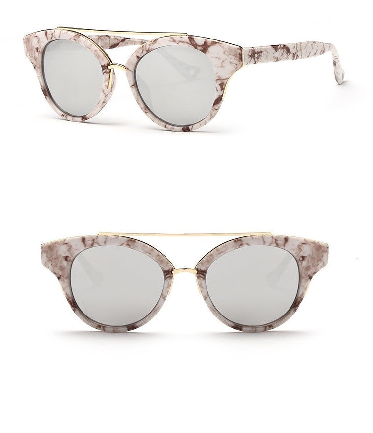Marble Sunglasses - The Style Syndrome  - 1
