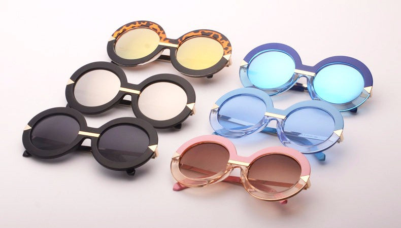 Funky Sunglasses - The Style Syndrome  - 2