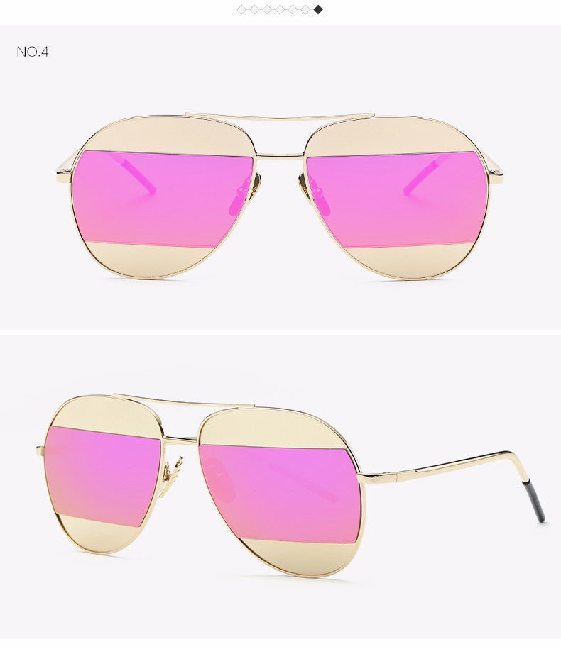 Split Sunglasses - The Style Syndrome  - 5
