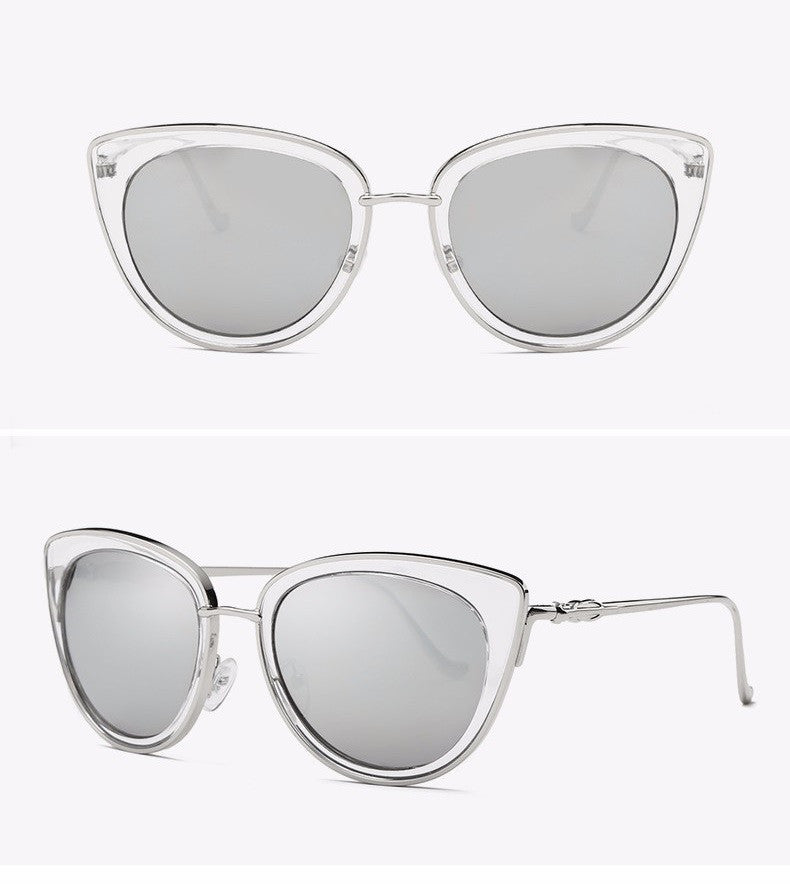 Cats Eye Sunglasses RZX