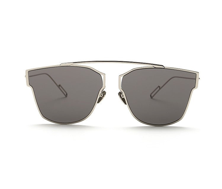 Reflective Sunglasses - The Style Syndrome  - 8
