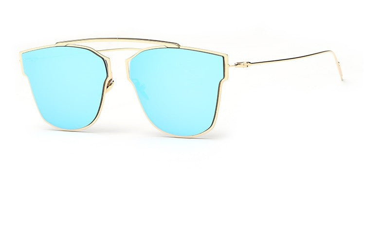 Reflective Sunglasses - The Style Syndrome  - 4