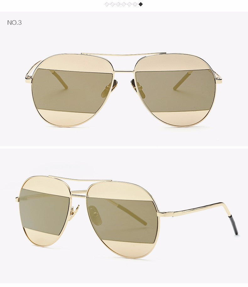 Split Sunglasses - The Style Syndrome  - 4