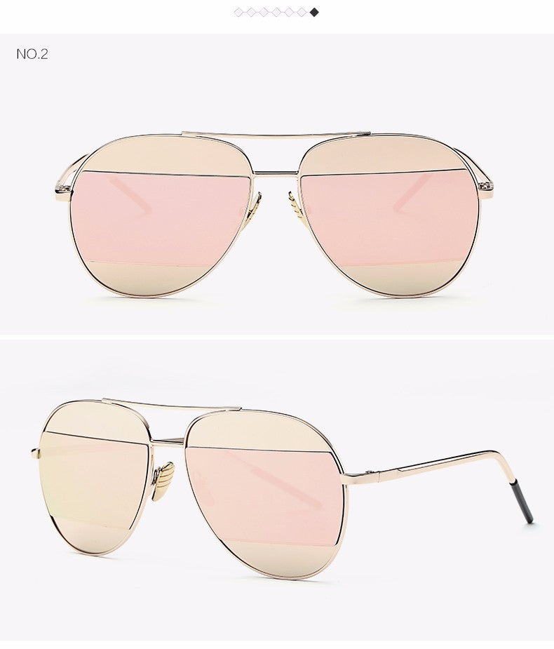 Split Sunglasses - The Style Syndrome  - 3