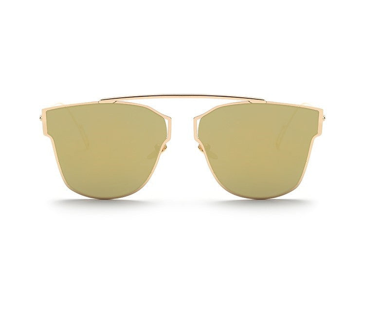 Reflective Sunglasses - The Style Syndrome  - 6