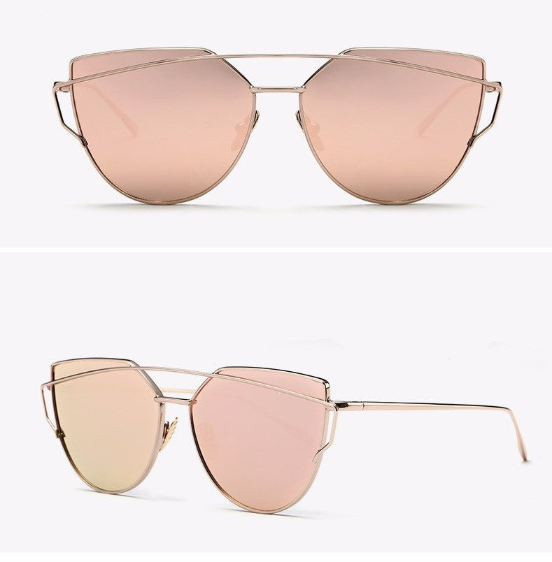 Bridge Rim Sunglasses - The Style Syndrome  - 1