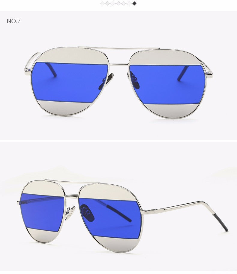 Split Sunglasses - The Style Syndrome  - 8