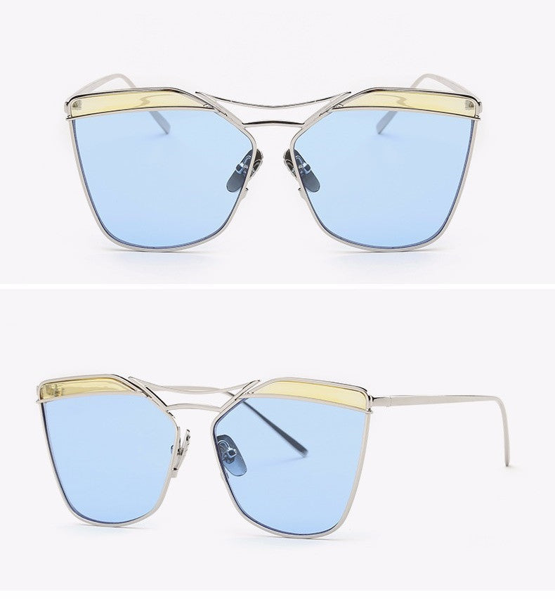 Copper Square Sunglasses - The Style Syndrome  - 1