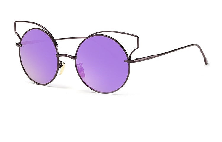 Oculos Sunglasses - The Style Syndrome  - 8