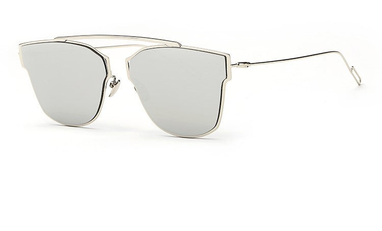 Reflective Sunglasses - The Style Syndrome  - 2