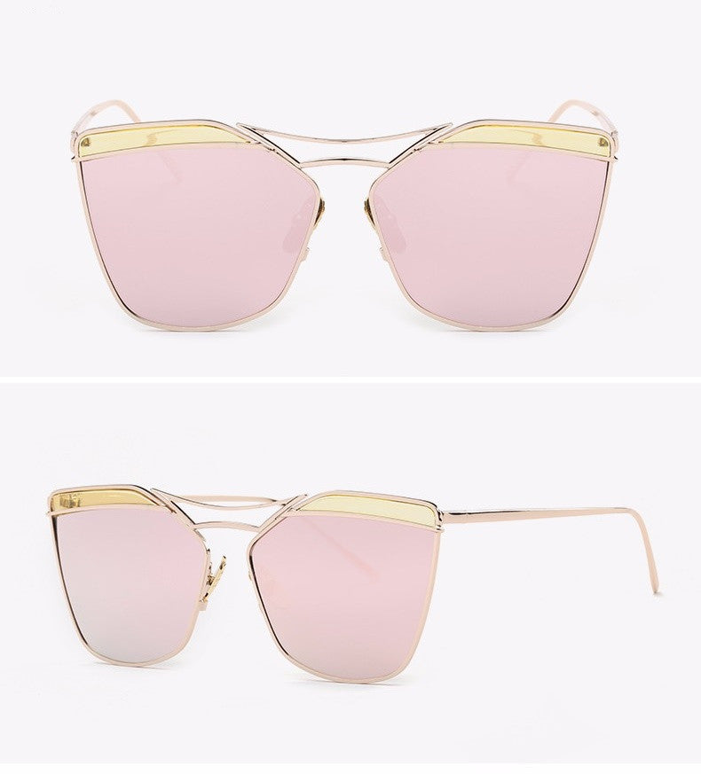 Copper Square Sunglasses - The Style Syndrome  - 6