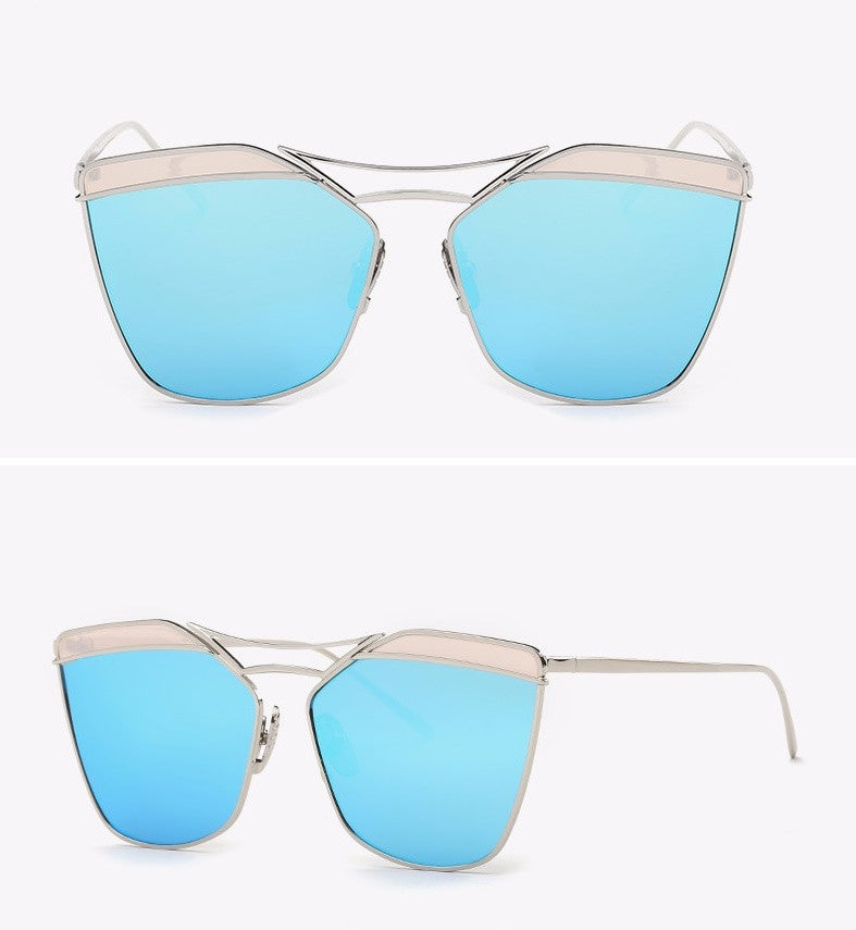 Copper Square Sunglasses - The Style Syndrome  - 7