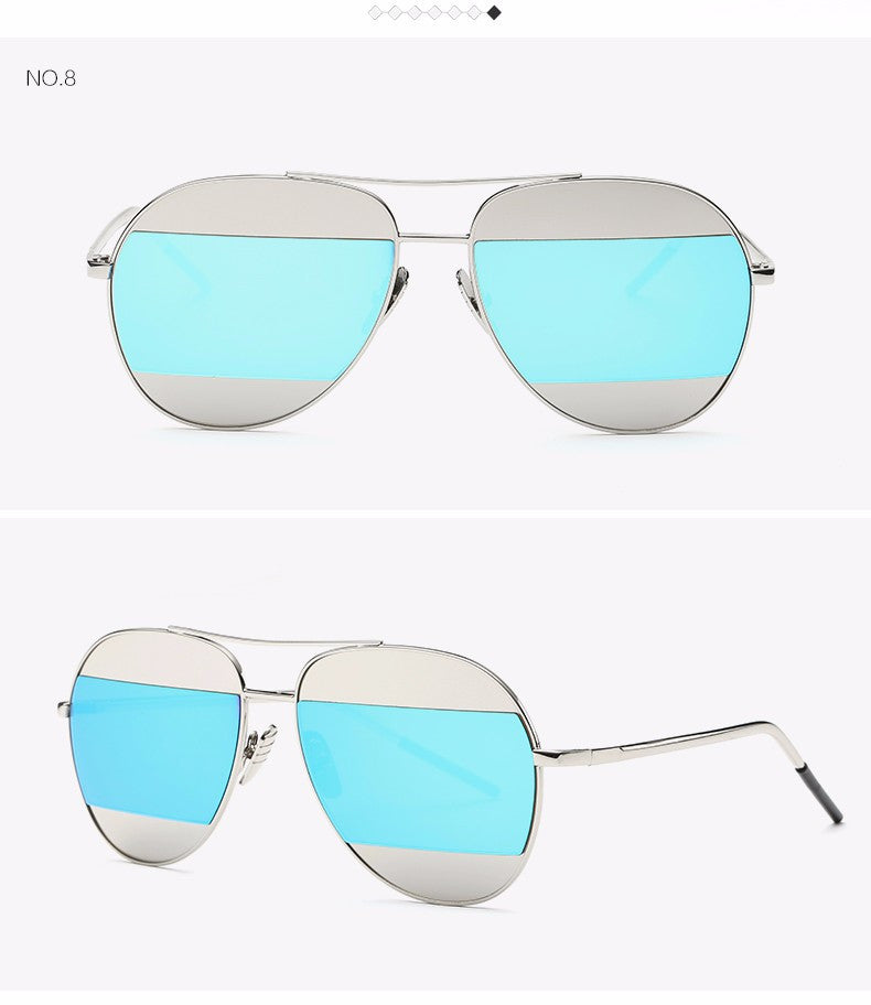 Split Sunglasses - The Style Syndrome  - 9