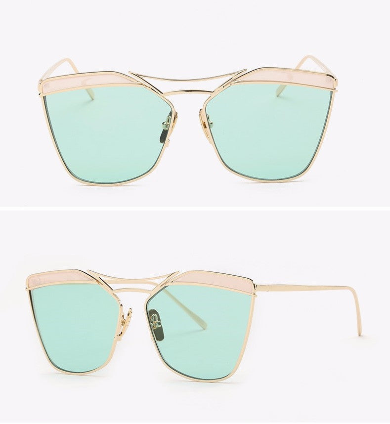 Copper Square Sunglasses - The Style Syndrome  - 8