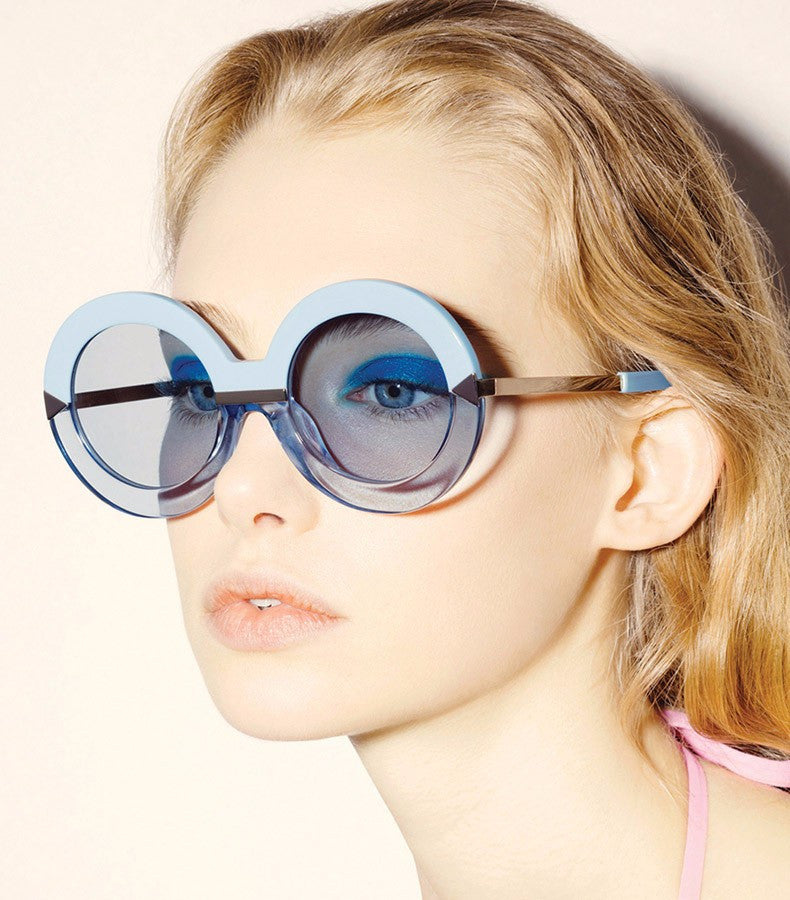 Funky Sunglasses - The Style Syndrome  - 1