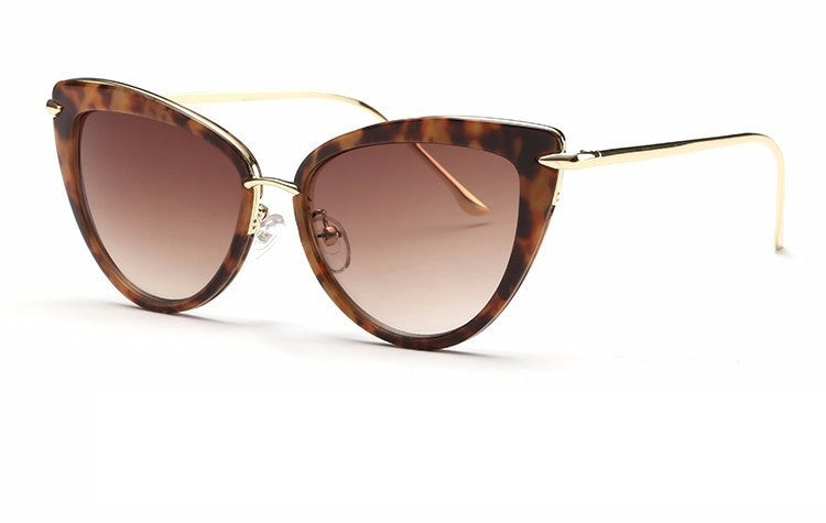 Cats Eye Sunglasses - The Style Syndrome  - 7