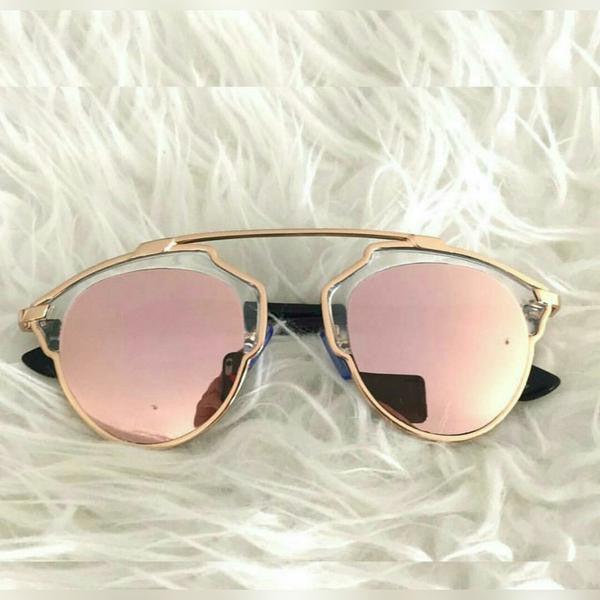Matrix Sunglasses - The Style Syndrome  - 2
