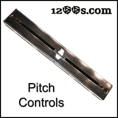 Pitch Controls