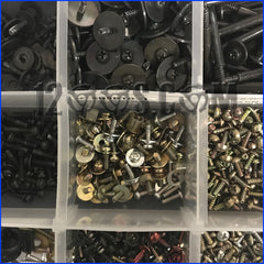 Screws / Hardware