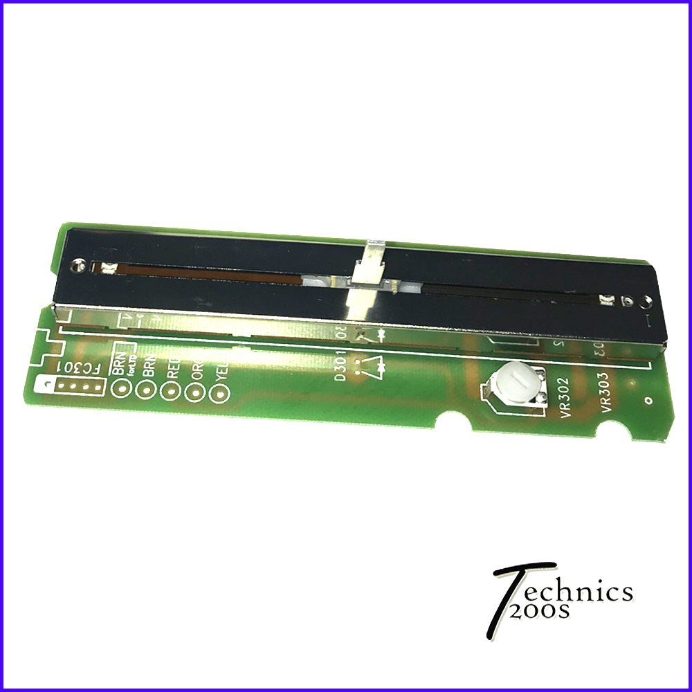 MK2 Pitch Control / Variable Resistor & Printed Circuit Board / PCB