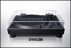 New Turntables