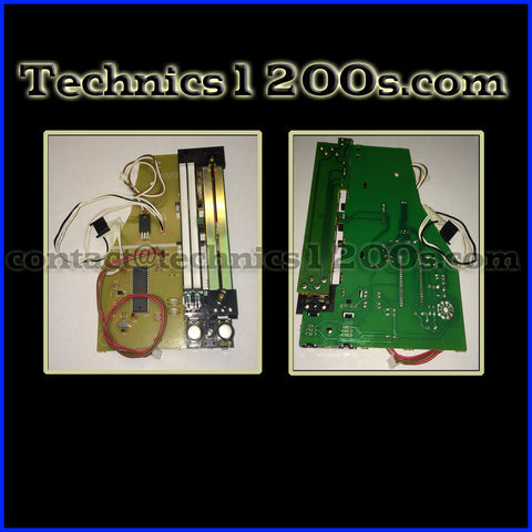 M5G / MK5G / GLD Pitch Control Assembly