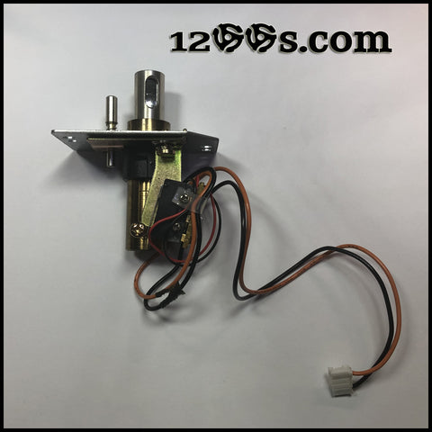1210 M5G / MK5G TARGET (POP UP) LIGHT ASSEMBLY