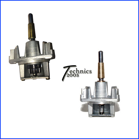 Spindle / Shaft Assembly