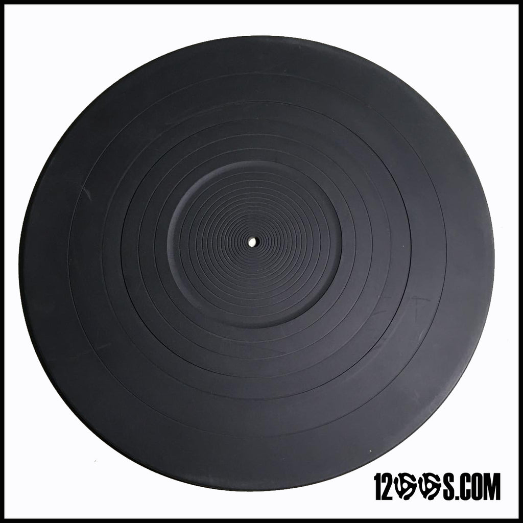 Original Technics 1200 Thick Mat - SFTG172-01