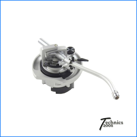 Complete Tone Arm / Tonearm Base Assembly SL-1200GR = Silver / SL-1210GR = Black