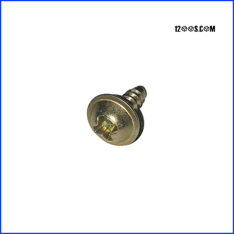 RCA PCB Screw (Short)