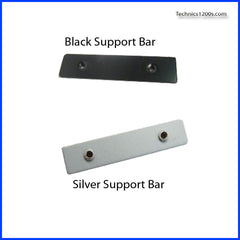 Dust Cover Hinge Support Bar